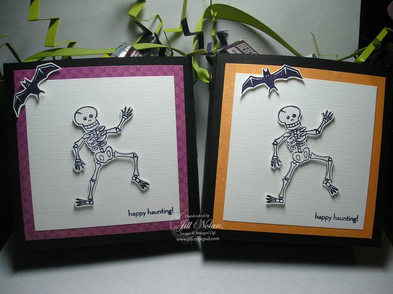 Wcmd door prize skeleton bags