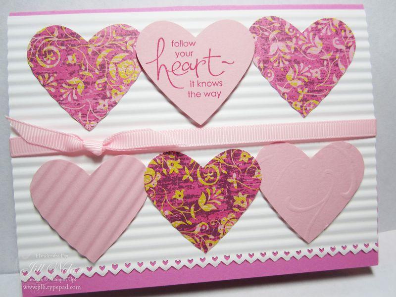 6 heart 1