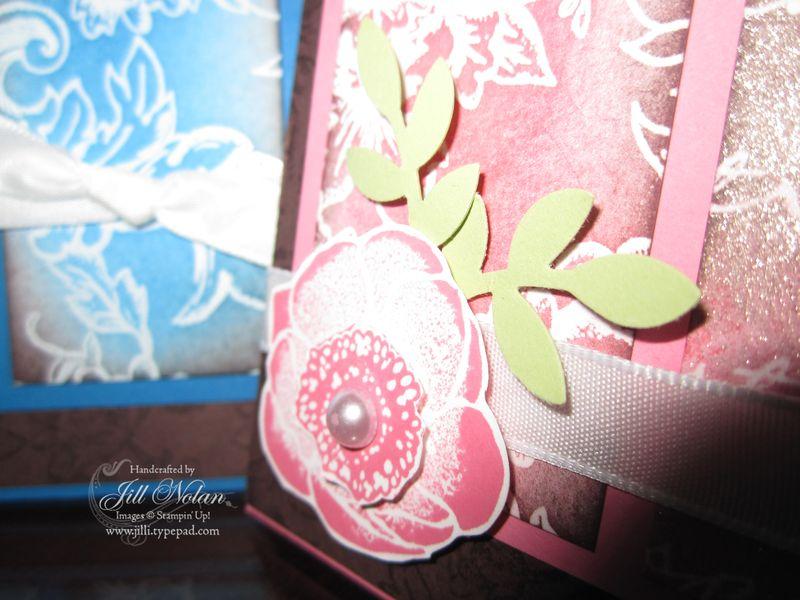 Presto paper dsp flower