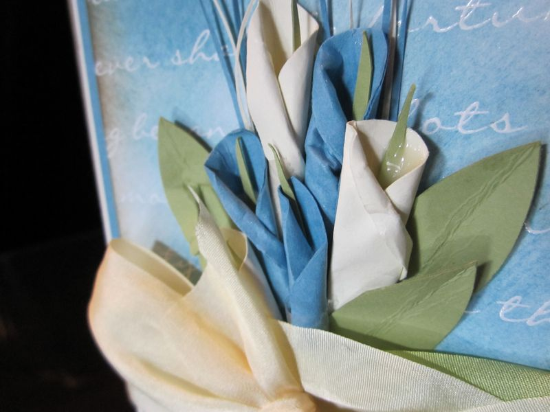 JRR cala lily flowers