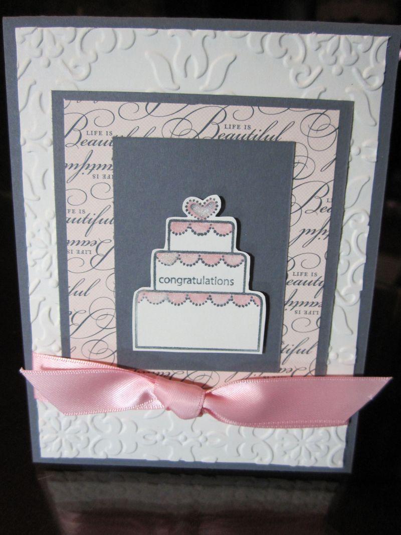 Jrr wedding card