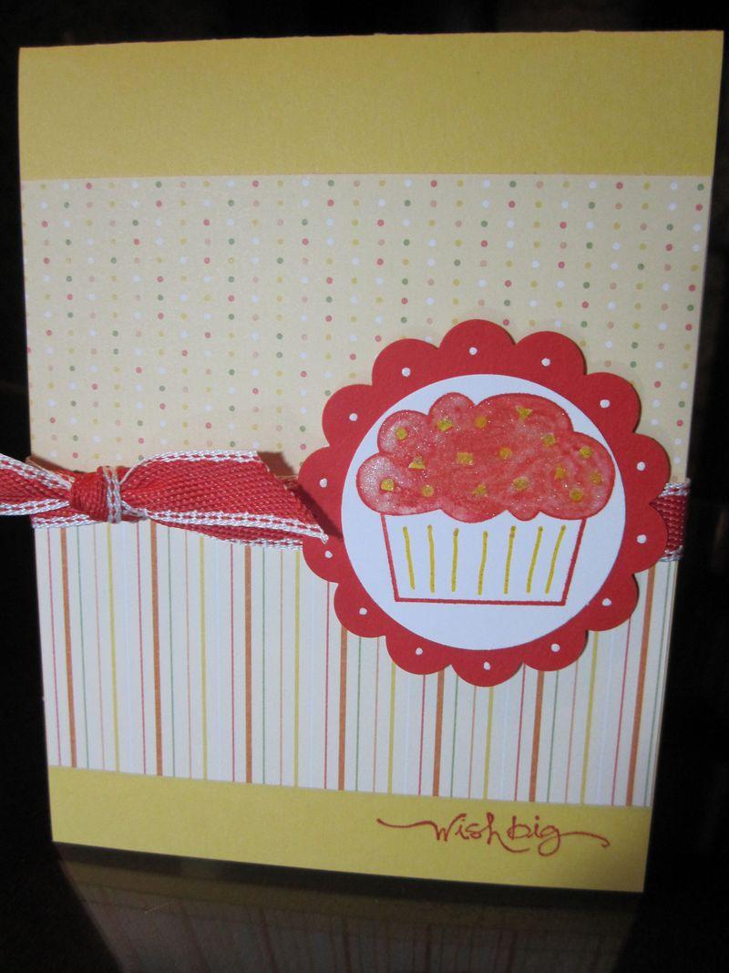Jrr cupcake card
