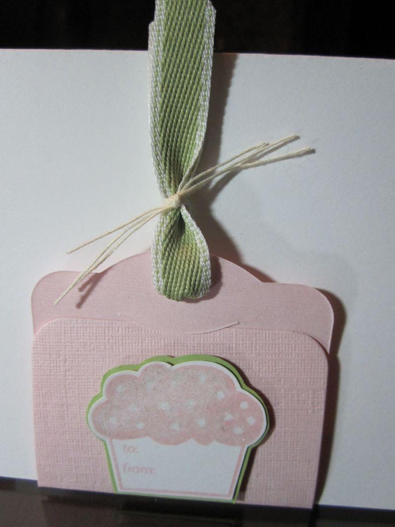Jrr cupcake tag
