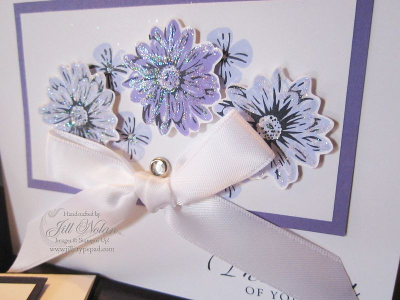Flowers lilac