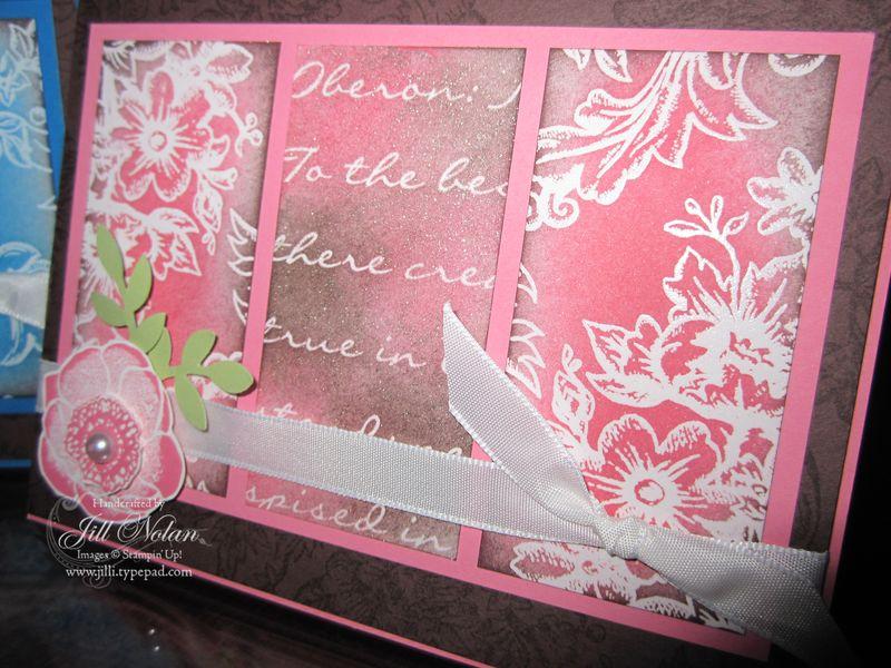 Presto paper dsp pink