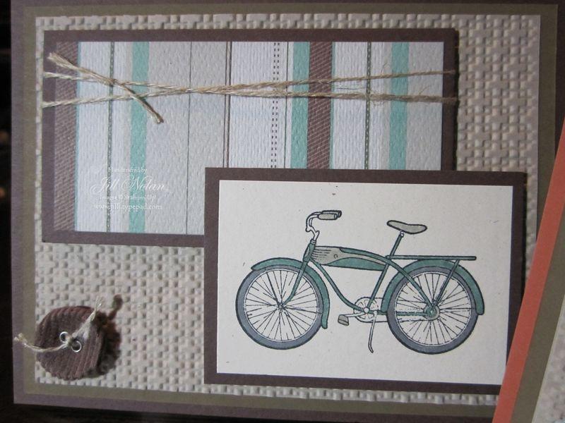 Bike cocoa