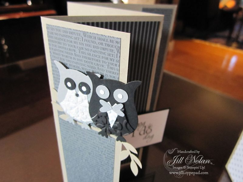 Married owls 2
