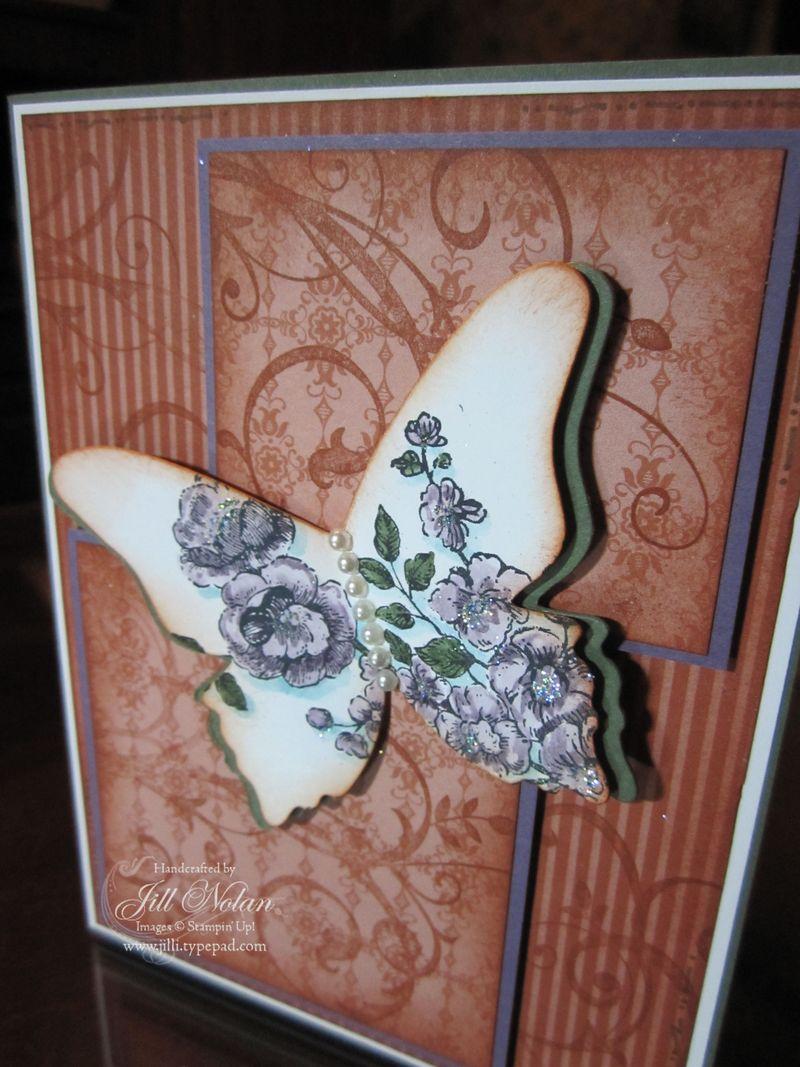 RBT butterfly