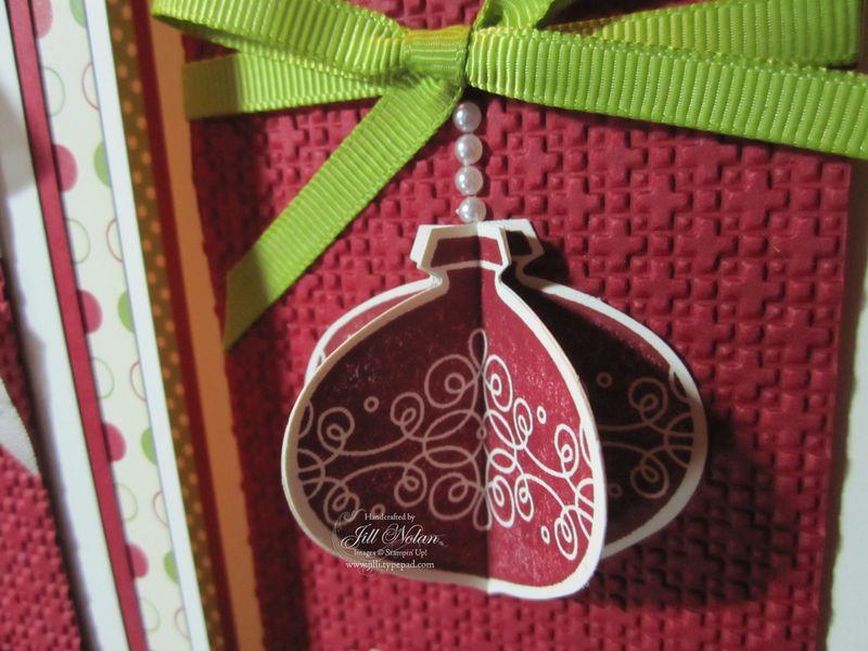 Ornament close