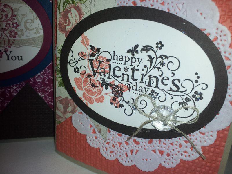 Valentines medium