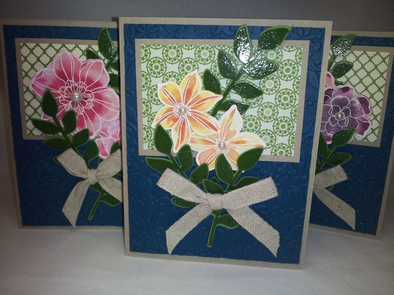 Flowers awa