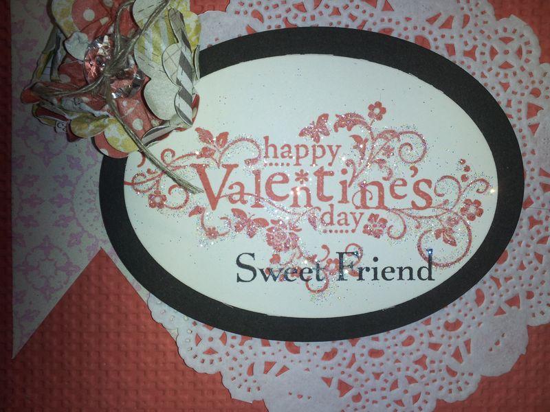 Valentines close